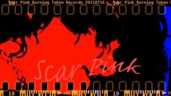 Scar Pink   live video   Blue and Pink   July 16th Forestville Club