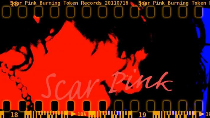 Scar Pink | live video | Blue and Pink | July 16th Forestville Club