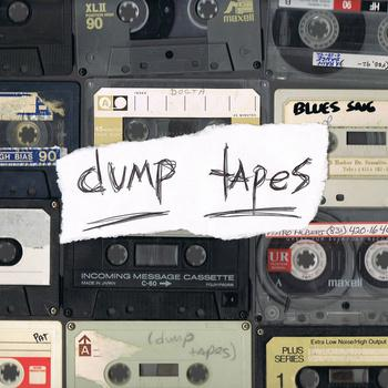 Dump Tapes | Burning Token Records