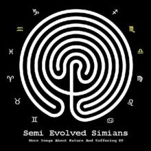 Semi Evolved Simians | More Songs About Nature And Suffering EP
